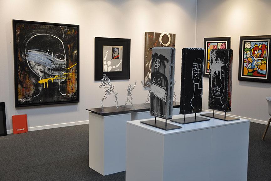 Galerie Bertheas