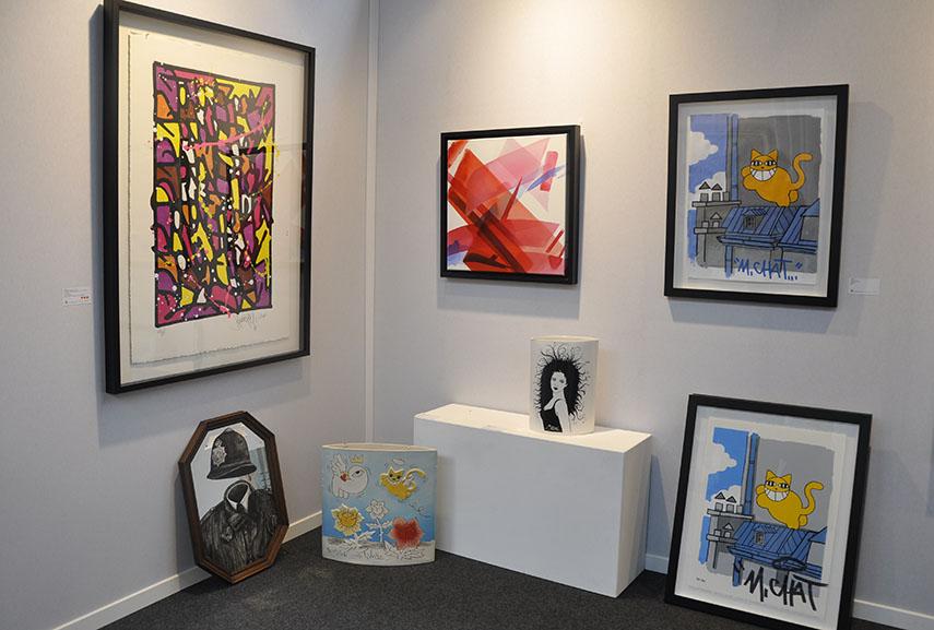 Galerie Brugier Rigail