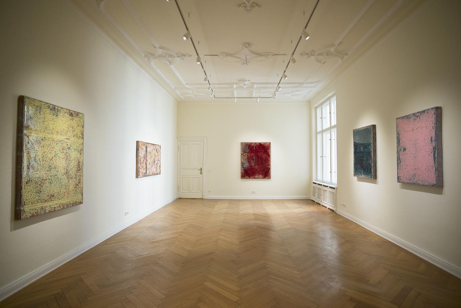 Bermel von Luxburg Gallery
