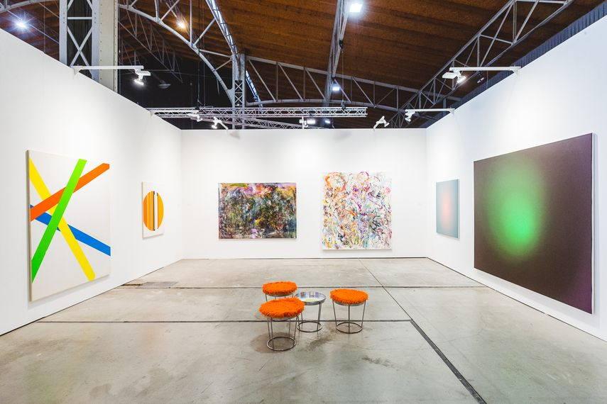 Galerie Hammelehle und Ahrens in vienna