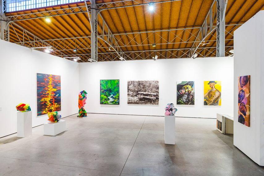 Galerie Karl Pfefferle