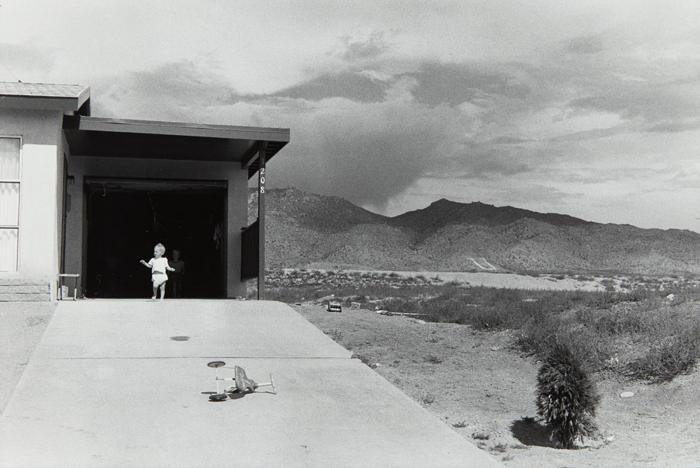 Garry Winogrand-Albuquerque, New Mexico-1957