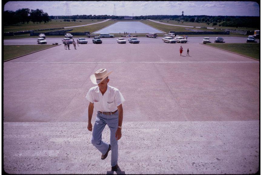 Garry Winogrand - Untiteld Texas State Fair
