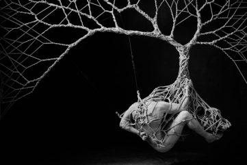 The Art of Shibari - Japanese Rope Bondage Photography