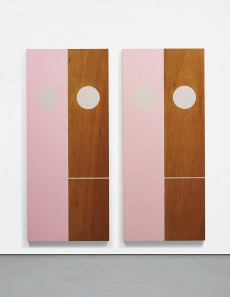 Gary Hume-In the Home (Twice) I-2005