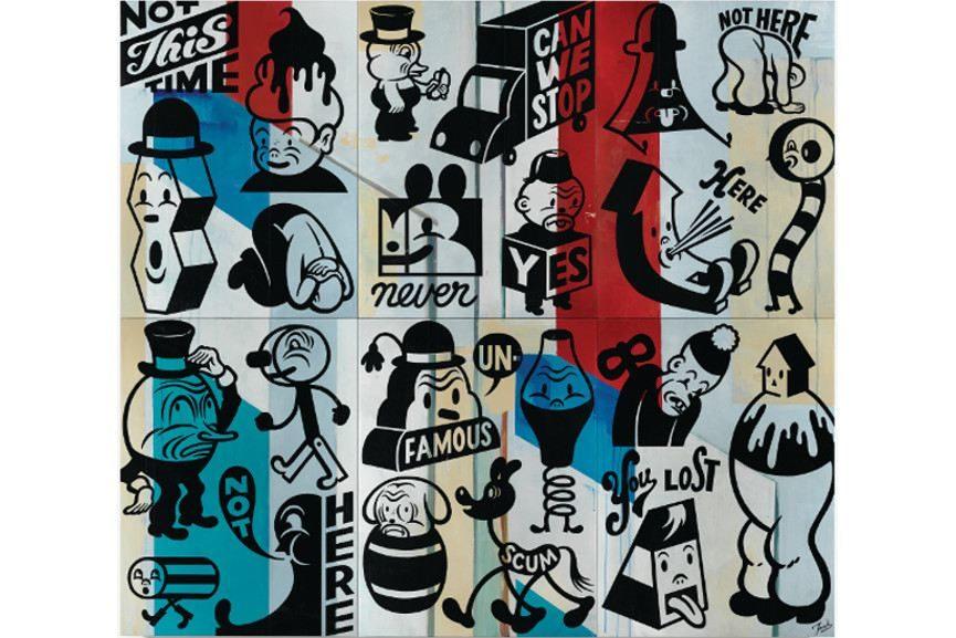 design, 2012, press, artwork, canada, media, style