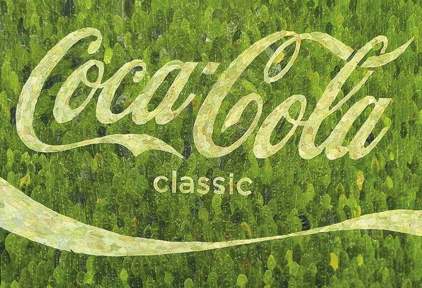 Gastón Ugalde - Coca-Cola, 2010
