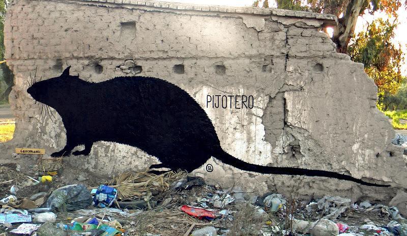 Gaucholadri - Pijotero, 2012
