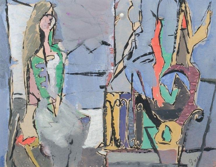 Pierre Berge & Associes – Contemporary Art Auction Analysis
