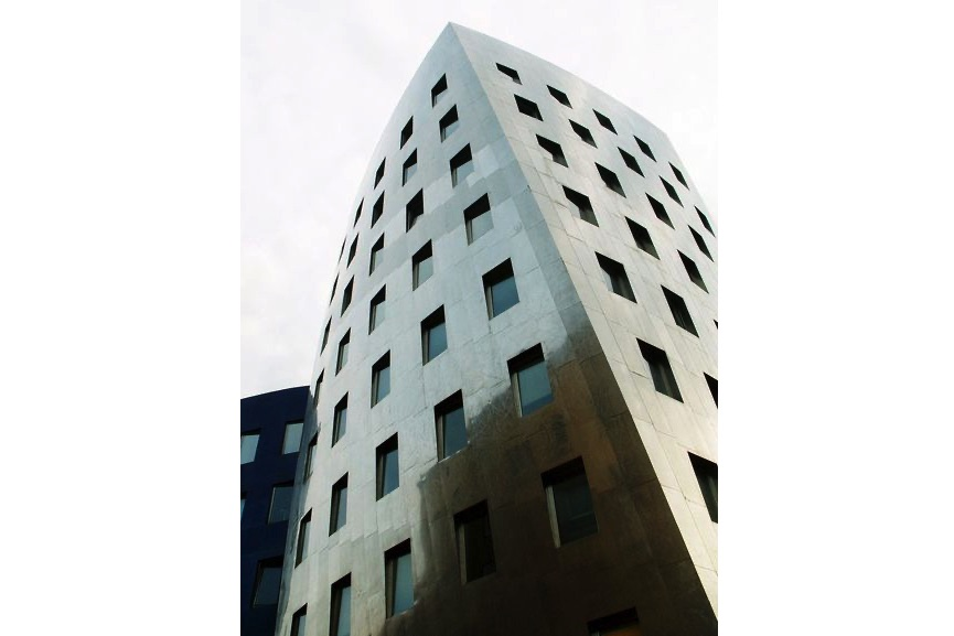 Gehry Tower