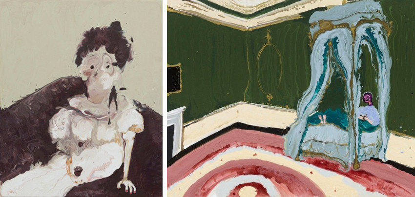 Genieve Figgis new history search in 2016 for contact on artsy includes the press education
