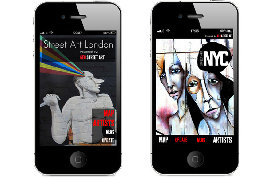 find free available painting and drawing tools for ipad and iphone