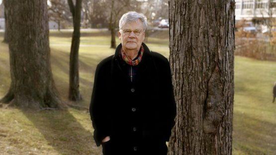 Geoffrey James - Author- photo via canadacouncil.ca