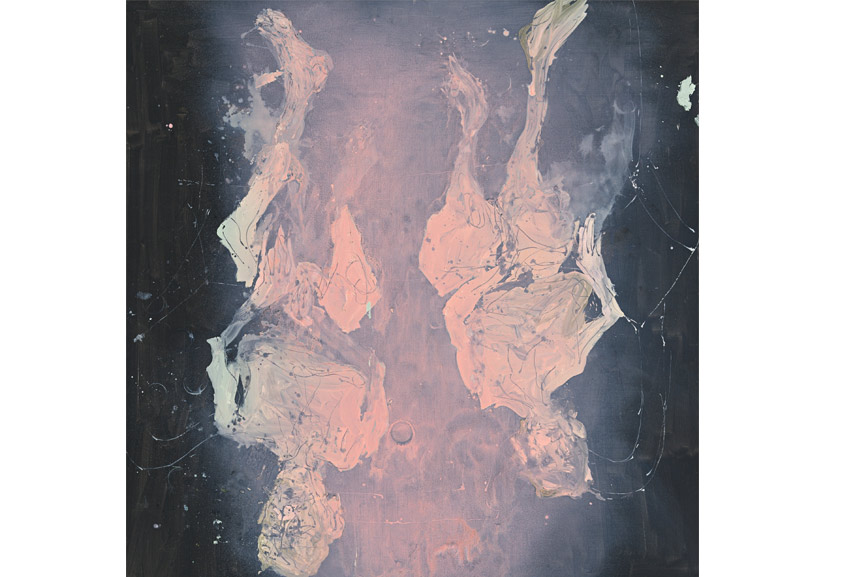 georg baselitz exhibition