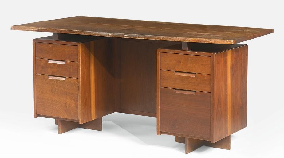 George Nakashima - Desk-1957
