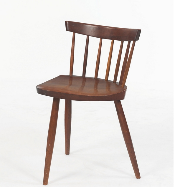 George Nakashima - Mira Chair-1956