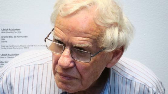 George Zimbel