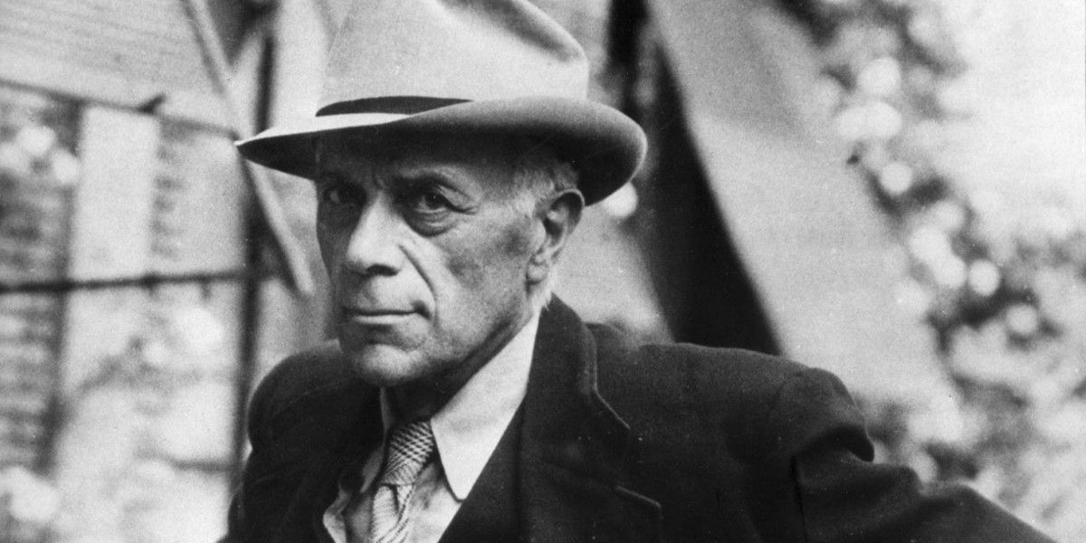 Biography of Georges Braque  9e7d9ddc4