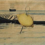 Georges Hugnet - Sans Titre, 1961 (Detail)