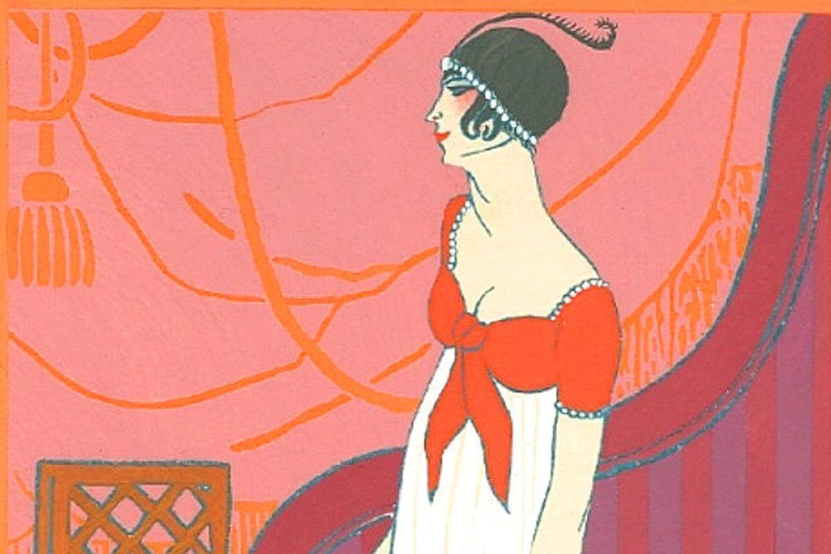 10 Art Deco Artists Who Changed The World Of Decoration Forever