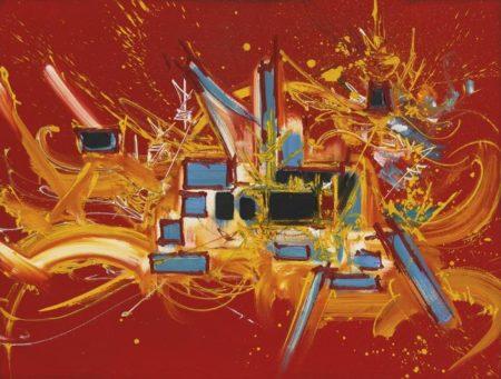 Georges Mathieu-Ypsos-1976