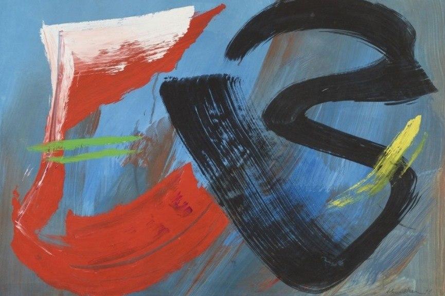 Cornette de Saint Cyr – Contemporary Art I Auction Analysis