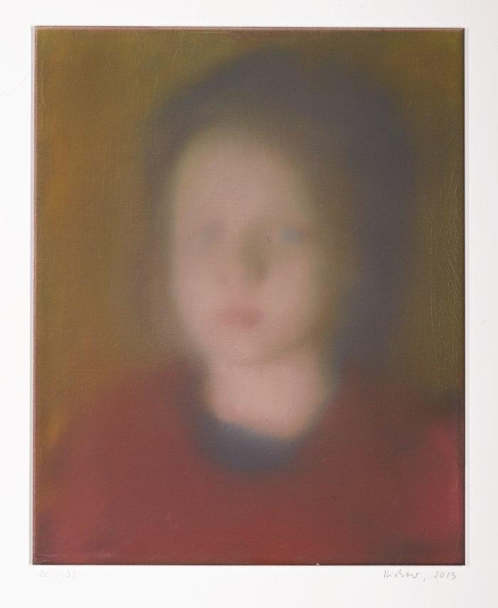 Gerhard Richter-Babette-2013