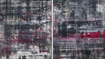 Gerhard Richter - Birkenau