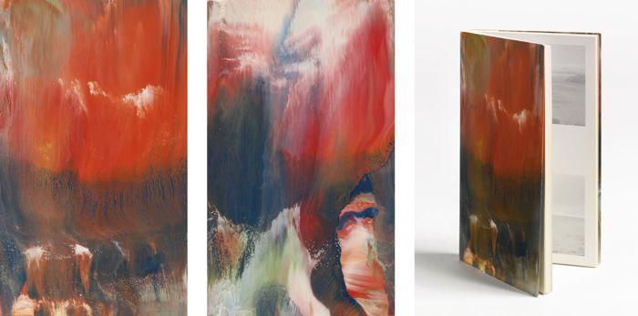 Gerhard Richter-Eis (B. 58)-1981