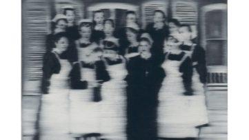 Gerhard Richter - Krankenschwestern