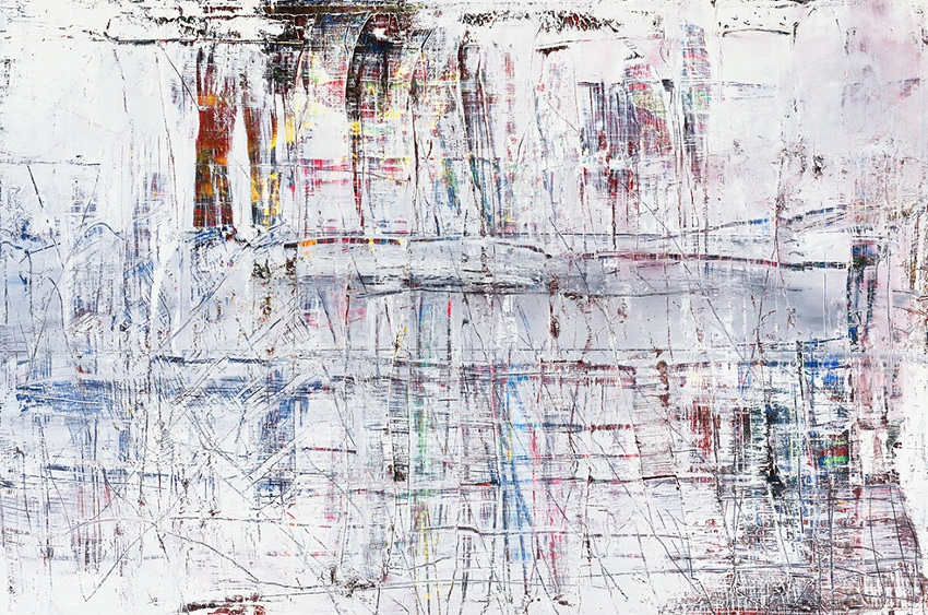 Gerhard Richter photographs exhibitions from 2016 are made close to the home. Contact his official website in you're interested in biography by Gerhard
