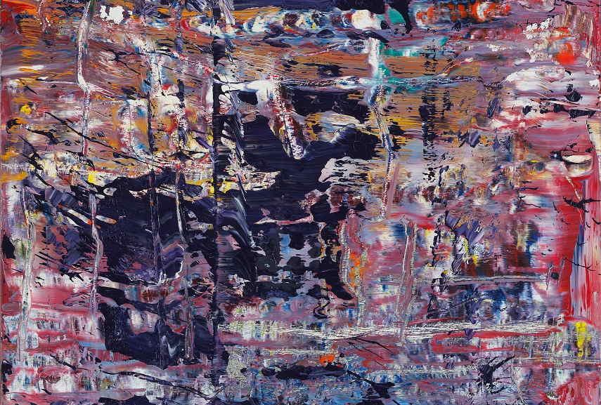 Gerhard Richter - WV 947 2