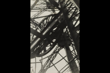 Germaine Krull, From Industry to Aesthetics