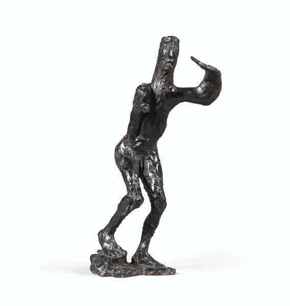 Germaine Richier-Homme Foret-1945