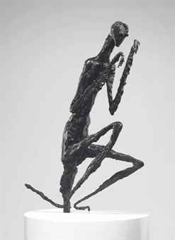 Germaine Richier-La Mante-1946
