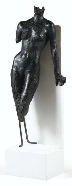 Germaine Richier-Le Torse-1941