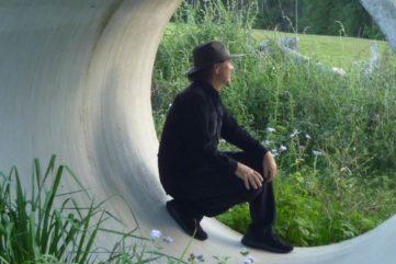 Gerry Joe Weise - portrait