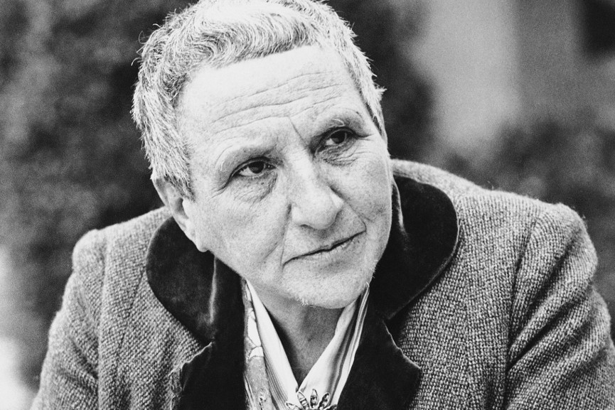 Gertrude Stein, Picture from 1935 - quotes like really time everybody quote view quotes like really quote quotes quote, answer what you want