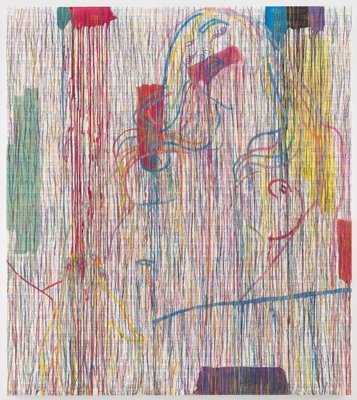 Ghada Amer - You Are A Lady