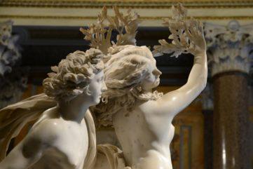6 Extraordinary Examples of Gian Lorenzo Bernini Sculpture