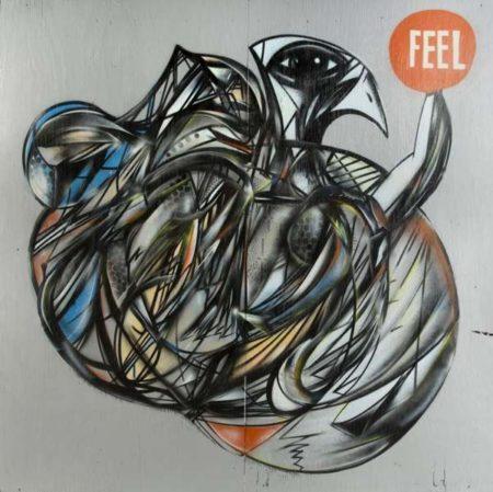 Gianni Arone-Feel-2013