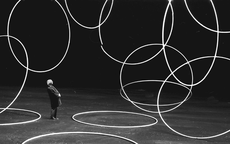 Gilbert Garcin - Rien n'est parfait (Nothing is perfect) - 2007 - page