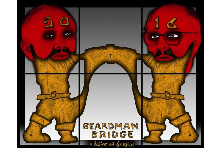 Beardman Bridge, 2016