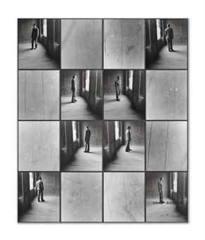 Gilbert and George-Dead Boards No. 5-1976