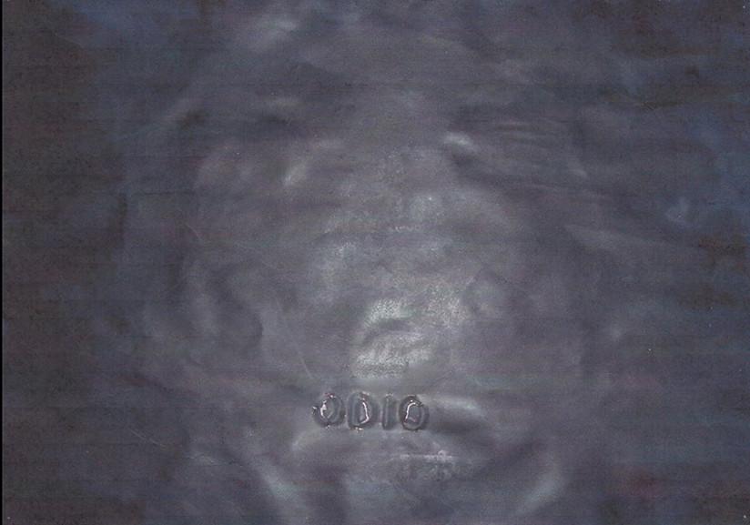 Gilberto Zorio - Odio