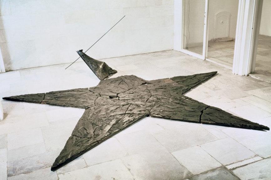 Arte povera the highlight of italian minimalism widewalls for Piattaie arte povera
