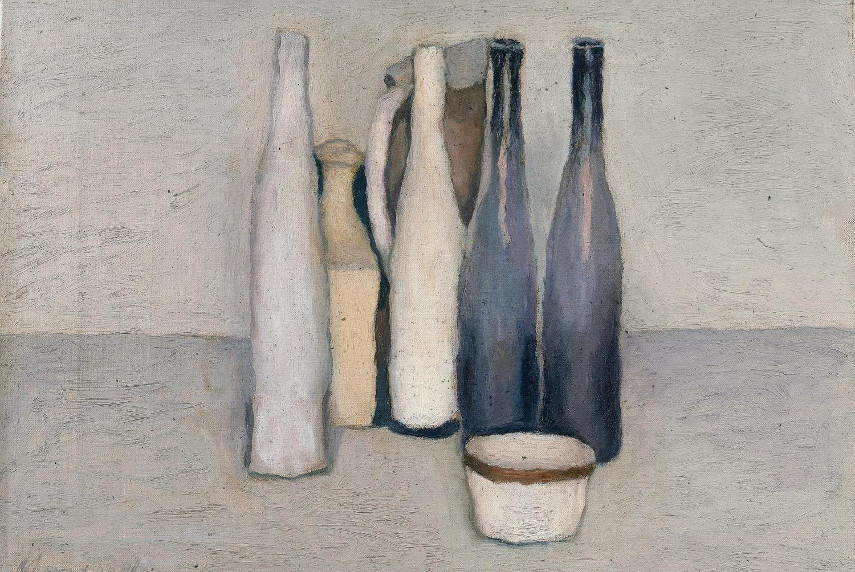 Morandi - Untitled - Image via pinterestcom