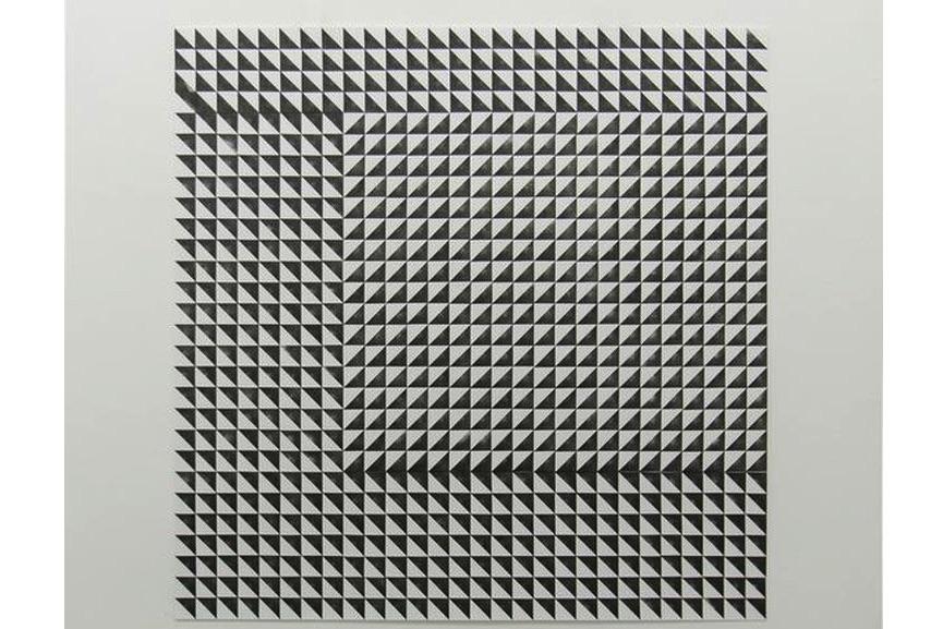 Giulia Ricci - Orientation / Disorientation no.13, 2016