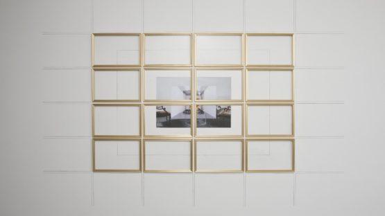 Giulio Paolini - L'ospite, 2011 - Copyright Galleria Massimo Minini