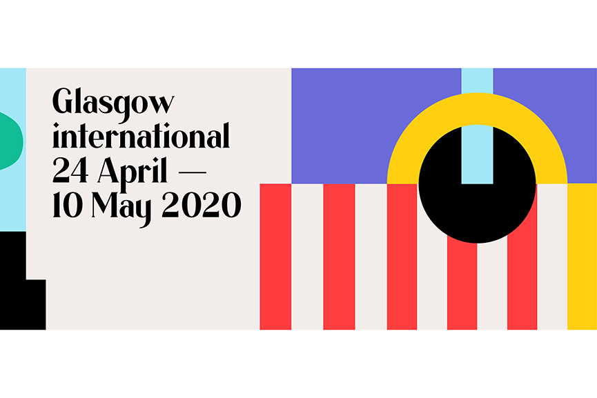 Glasgow International 2020